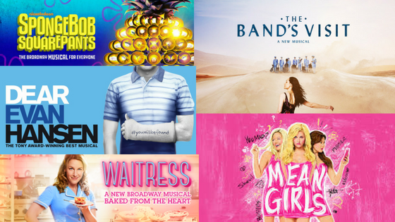 5 West End Musical Transfers That Should Happen