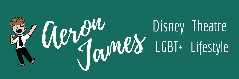 Aeron James